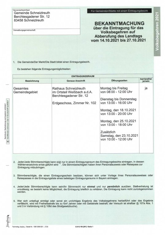 Eintragung Volksbegehren 1_10.2021